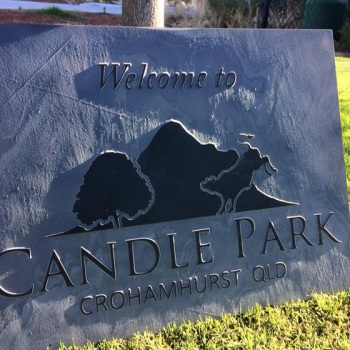 candle-park